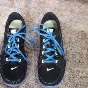 Nike Training Shoes Size 7.5 Good Condition